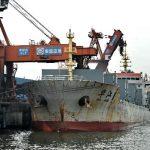 Chine: chute des exportations et des importations en janvier