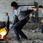 Acier: la concurrence chinoise déloyale lamine la sidérurgie européenne