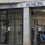 Le prêt sur gage pour finir le mois…Plusieurs millions de Français vivent avec moins de 1 000 euros par mois.