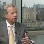 Egon Von Greyerz: Votre argent en banque disparaîtra ou sera sans valeur