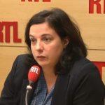 """Emmanuelle Cosse (EELV): """"On peut accueillir des réfugiés en France sans limite"""""""