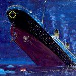 Matteo Renzi compare l'UE à l'orchestre qui jouait lors du naufrage du Titanic