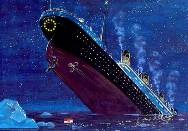 De nouveaux confinements pourraient conduire l'Europe à une dépression économique sans précédent !