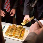 C'est officiel: le Canada a vendu toutes ses réserves d'or