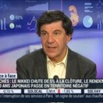 Jacques Sapir sur BFM Business le Mardi 09 Février 2016