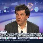 Jacques Sapir sur BFM Business le Mardi 02 Février 2016