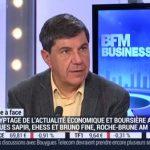 Jacques Sapir: Economie & Géopolitique: les problèmes à venir d'ici 3 à 6 mois…