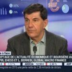 Jacques Sapir sur BFM Business le Mardi 23 Février 2016
