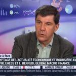"""Jacques Sapir: """"Sans la Grande-Bretagne, la France se retrouve à nu !"""""""
