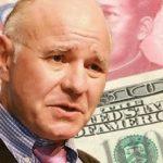 Marc Faber accuse les banques centrales d'enrayer la baisse des marchés
