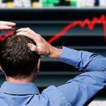 Les banques européennes chutent plus brutalement qu'en 2008