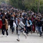 Faire face à la grande peur de l'immigration
