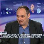 """Olivier Delamarche: Chine: """"ils sont coincés avec des crédits pourris dans toutes les banques !"""""""