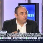 """Olivier Delamarche: """"Avec Yellen, c'est comme être dans un A380 sans pilote !"""""""