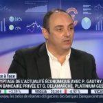 Olivier Delamarche sur BFM Business le Lundi 29 Février 2016