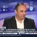 """Olivier Delamarche: """"Nos banquiers centraux ont été idiots de mettre le plafond d'inflation à 2%"""""""