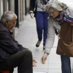 28,6% des citadins belges menacés de pauvreté