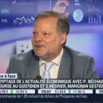 Philippe Béchade sur BFM Business le Mercredi 17 Février 2016