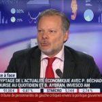 Philippe Béchade: On va vers une fuite en avant, semblable à un scooter des neiges sur l'eau !