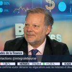 """Philippe Béchade: """"les banques centrales supplient Wall Street de maintenir le marché à la hausse"""""""