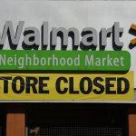 Où est la reprise économique ? 13 des plus grandes surfaces américaines ferment leurs magasins