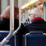 Suisse: la débâcle boursière impacte les caisses de pension qui ont vu s'évaporer 24 milliards