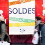 Soldes 2016: les commerçants font grise mine…