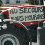Les agriculteurs du sud Essonne au bord de la faillite