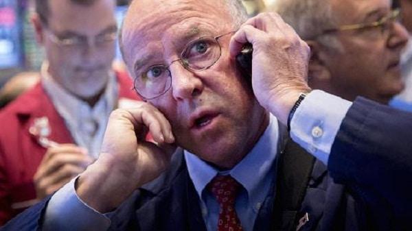 Alerte: Préparez-vous à un krach boursier sévère, avertit HSBC