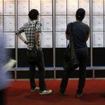 Corée du sud: Le taux de chômage en hausse à 3,8% en juin