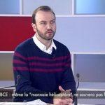 Benjamin Masse-Stamberger: Non, la «monnaie hélicoptère» ne sauvera pas la zone euro !