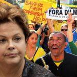 Au Brésil, «nous sommes au bord d'une guerre civile»