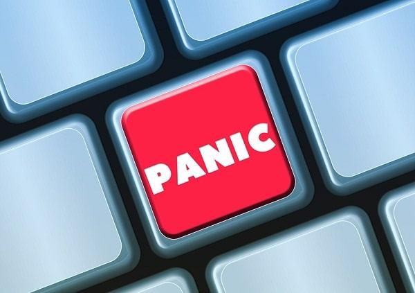 Banques centrales: La dernière panique a commencé en Août 2019 !