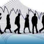 23% des américains sont au chômage durant leurs années les plus productives