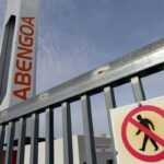 Le géant espagnol des énergies renouvelables Abengoa a publié une perte nette de 5,41 milliards d'euros sur 9 mois