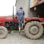 Agriculteurs: un paysan sur cinq sans revenu
