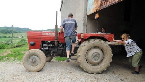 Agriculteurs: une diversification surprenante pour... survivre !