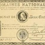 France: Nous sommes de retour en 1790