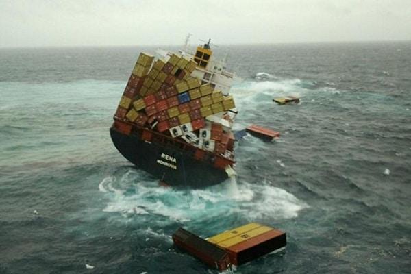 Covid-19: La chute du commerce mondial pourrait atteindre 32 %, selon l