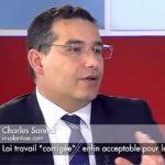 Charles Sannat: Loi travail «rebricolée»: enfin acceptable pour les salariés ?