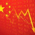 Vous plaisantez j'espère ? Les exportations chinoises ont plongé de -25,4 % par rapport à l'an dernier !