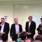 Conférence de Paris – Mars 2016 – Débat avec la communauté des Econoclastes