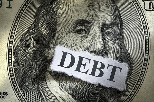 Simone Wapler: Plafond de la dette: plus de limite, est-ce bien raisonnable ?