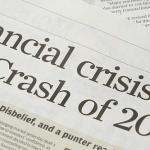 """Charles Sannat: """"la crise de 2008 est différente de celle de 2016 ! Sauf que c'est la même…"""""""