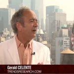 Gerald Celente: la raison pour laquelle les gens achètent de l'Or et pourquoi son cours suit une tendance haussière