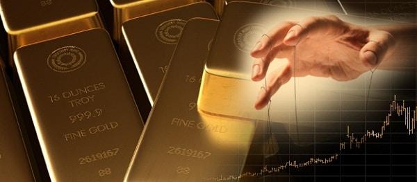 Un trader de JP Morgan admet avoir manipulé les métaux précieux pendant des années
