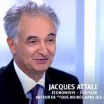 Jacques Attali: Tous ruinés dans dix ans ?