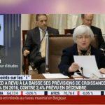 """Jacques Sapir:"""" les actions des banques centrales ne sont plus efficaces, elles ont atteint leur limite !"""""""