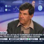 Jacques Sapir sur BFM Business 22/03/16: Les économistes des banques centrales sont quasiment tous pessimistes