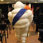 """Le journal """"Le Monde"""" a révélé le lundi 16 septembre que Michelin est en difficulté."""
